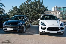 porsche macan and cayenne great of loads of macan in all colours page 3 porsche