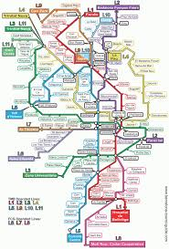 Public Transit Chicago Map by The Transit Map Hall Of Shame An Online Collection Of Some Of The