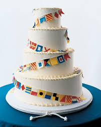 nautical themed wedding cakes nautical theme wedding and party ideas