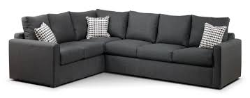 Sectional Sofa With Bed by Athina Upholstery 2 Pc Sectional Reverse Leon U0027s For The