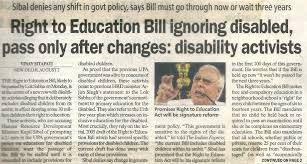 Is Being Blind A Physical Disability Education National Centre For Promotion Of Employment For