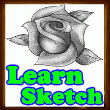 learn sketch android apps on google play