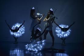 hire book ballet dancers contraband events