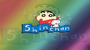 sinchan sinchan crayon shinchan muzic world wallpaper with kureyon shin