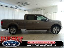 2018 new ford f 150 xlt 4wd supercrew 6 5 u0027 box at fairway ford