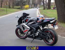 2006 honda rr 600 sportbike rider picture website