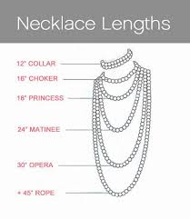 pearls necklace length images Image result for princess length necklace fashi jpg