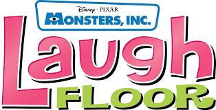 monsters laugh floor