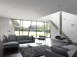 Contemporary Gray Living Room Furniture Grey Living Room Inspiration The Wall Blue Rug Window Back Couch