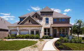 leander crossing in leander tx by gehan homes