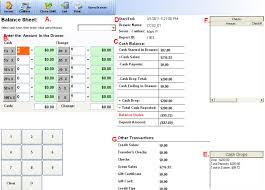 Drawer Balance Sheet Template Guides General Balancesheets Ccs Kb