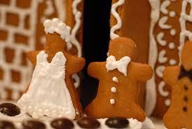 gingerbread houses part 2 thimbleanna