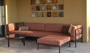 sunset patio makes designing your own patio furniture as easy as
