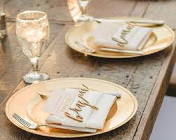 wedding plates for sale charger plates sale etsy