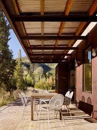 Modern Awnings Salt Lake City Awnings For Decks Patio Modern With Metal Cafe