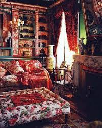 gypsy living room new orleans bohemian google search hippie chic pinterest