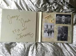 Project Life Wedding Album Butterfly Photo Album Photos Font Kit Wedding Scrapbook U2013 Citygates Co