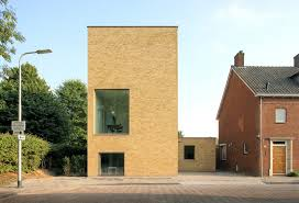 modern brick house exterior house color ideas with brick bedauxnagengast residence