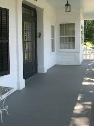 Outdoor Floor Painting Ideas Porch Floor Paint Glidden And Primer Grab N Go Satin Finish 18