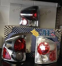 2004 Silverado Tail Lights Sales U0026 Clearance