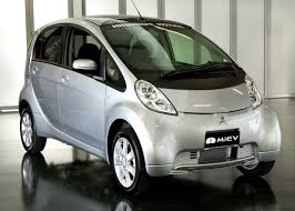 mitsubishi electric car mitsubishi i miev review driving an electric car caradvice