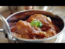 site cuisine indienne recette de curry indien aloo vindaloo en vidéo cuisine