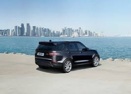 discovery land rover interior 2017 land rover reveals new discovery