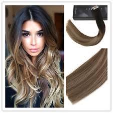 ombre extensions ombré women s hair extensions ebay