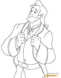 28 gaston coloring pages gaston coloring book beauty and the