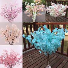 cherry home decor cherry blossom bunches décor ebay