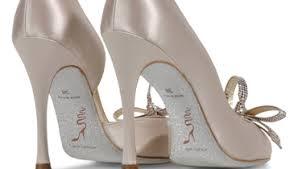 chaussures femme mariage chaussures de mariage femme les chaussures risquent de piquer la
