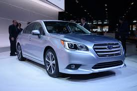 subaru legacy 2015 interior new 2015 subaru legacy in all its official and detailed glory 61