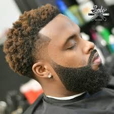 ducktail beard style for black black beard styles