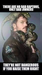 Jurassic Park Birthday Meme - 326 best jurassic park obsession images on pinterest dinosaurs