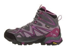 womens boots tex merrell s capra mid sport tex merrell boots