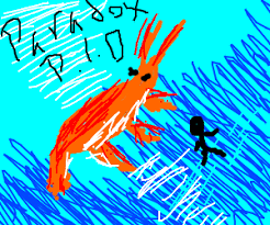 example of a paradox pio drawing by greeder45xl
