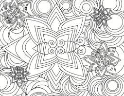 printable coloring pages landscapes