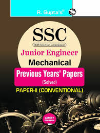 buy ssc junior engineers mechanical exam guide popular master