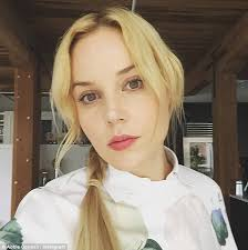 ghost film actress name abbie cornish reveals pale complexion on the set of lavender daily