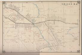Ussr Map Ussr Railway Map 1941