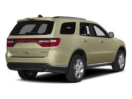 2015 dodge durango price trims options specs photos reviews