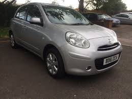 nissan micra new shape used nissan micra cars for sale motors co uk