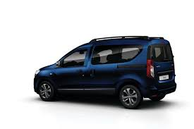 renault dokker van dacia launches 10th anniversary special editions for entire lineup