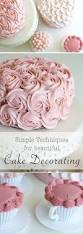 Home Decorating Tips For Beginners Best 25 Beginner Cake Decorating Ideas On Pinterest Icing Tips