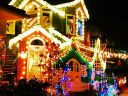 best christmas decorations best christmas lights on instagram business insider
