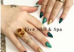 five nail spa greensboro nc 27455 yp com
