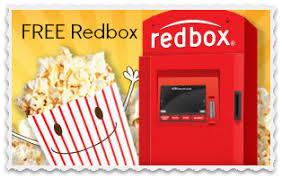 redbox code free 1 day dvd rental southern savers