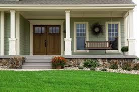 House Doors Exterior by Love Love Love So Want To Move My Porch Stairs To The Other