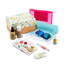 birchbox sunny side limited edition box available now coupons