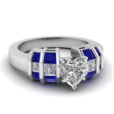 heart shaped diamond engagement rings 18 big engagement rings styles that every woman dreams to be